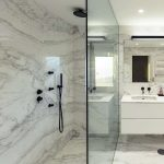 Fixed Panel Shower Screen Melbourne