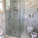 Frameless Showerscreen Melbourne